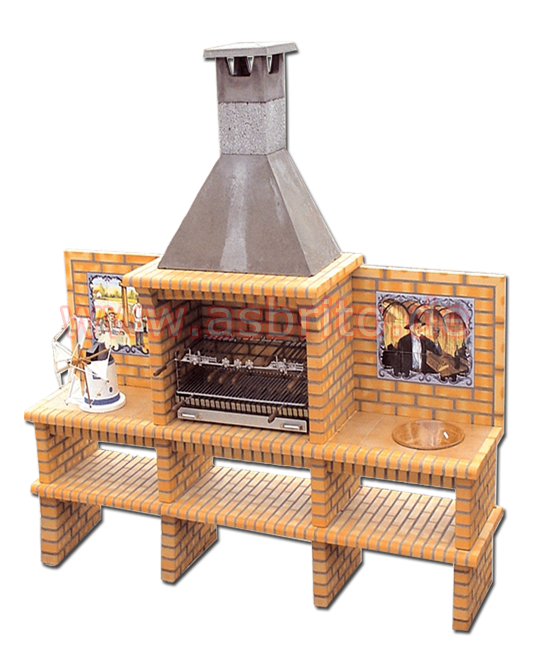 grillkamin aus portugal. Black Bedroom Furniture Sets. Home Design Ideas