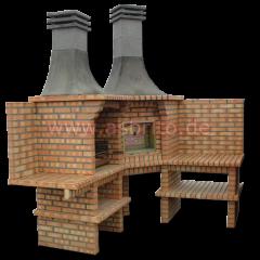 grill. Black Bedroom Furniture Sets. Home Design Ideas